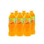 น้ำผลไม้ 20% ตราดีโด้ รสส้มสายน้ำผึ้ง ขนาด 450 มล. x6(แพ็ค)