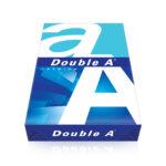 กระดาษ Double A ขนาด A4 80g (รีม)